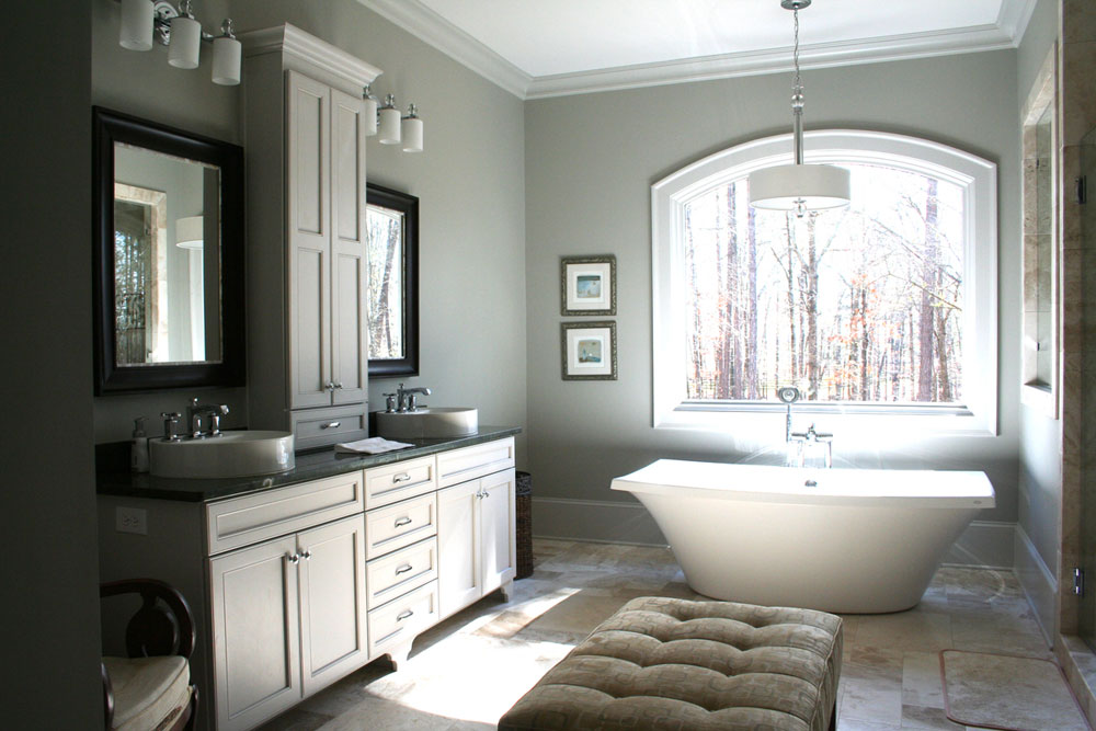 Bathroom Remodeling Services Unite Contractors - Bathroom remodeling boston