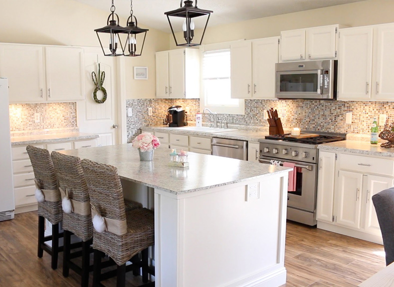 Kitchen Remodeling Services Unite Contractors Gorgeous Kitchen Remodel Boston Set