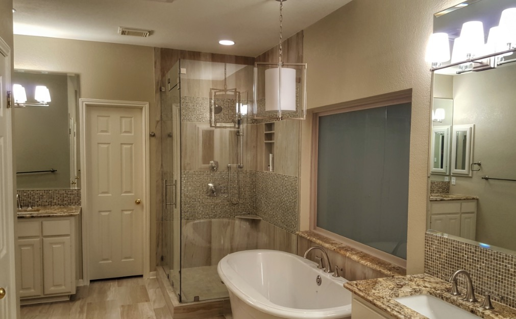 Bathroom Addition Contractors - Home Sweet Home | Modern ...